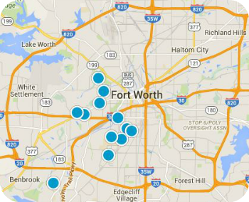 Riverhills Homes for Sale Fort Worth Real Estate