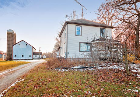 bristol homes for sale
