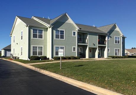 multi family properties