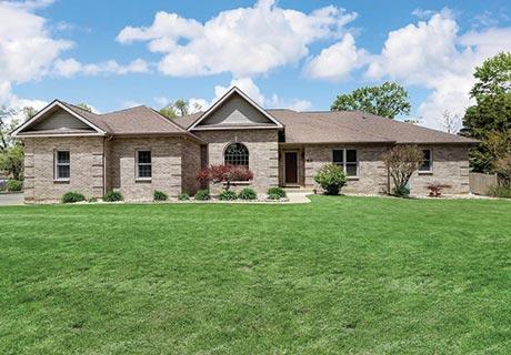 pleasant prairie homes for sale