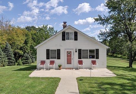 single-family properties