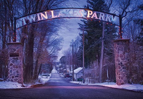twin lakes homes for sale