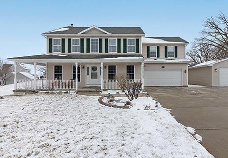 wheatland homes for sale