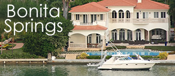 Bonita Springs Real Estate Homes
