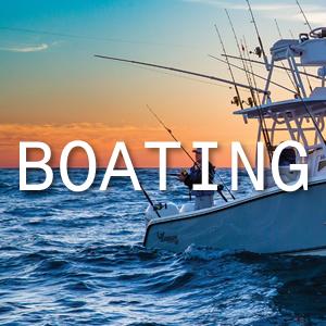 Boating Homes