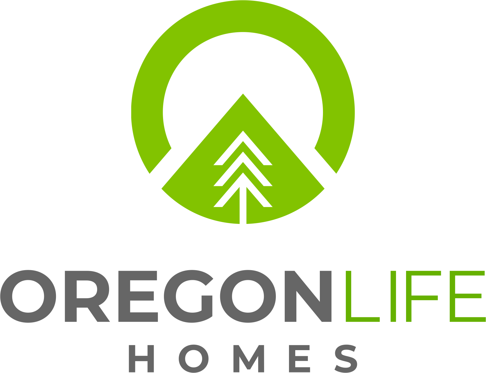 Oregon Life Homes