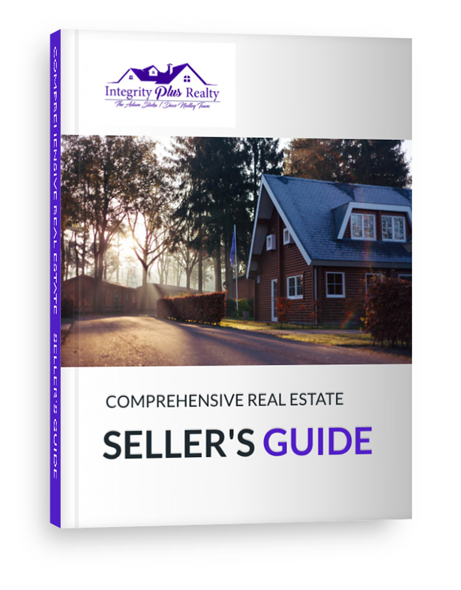 Integrity Plus Realty Seller's Guide