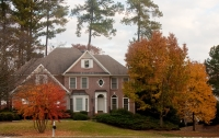 Fall Home Search