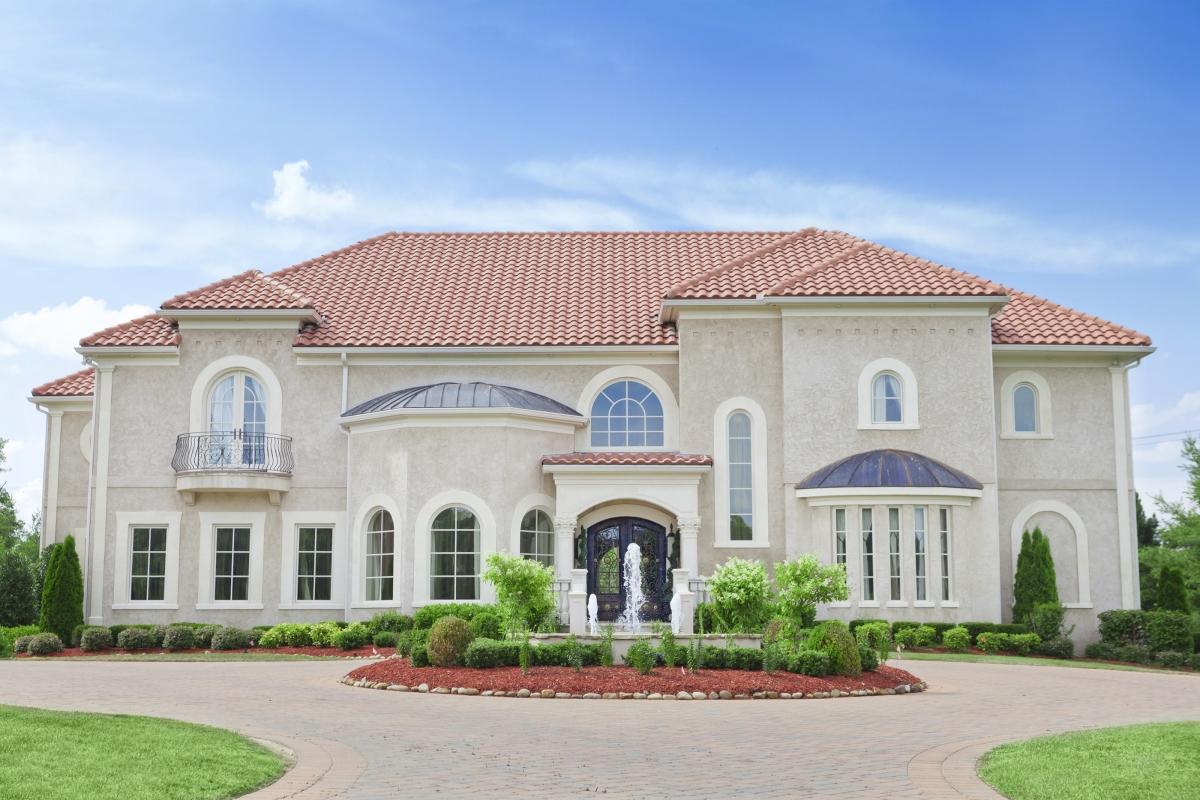 Millionaires Mansion