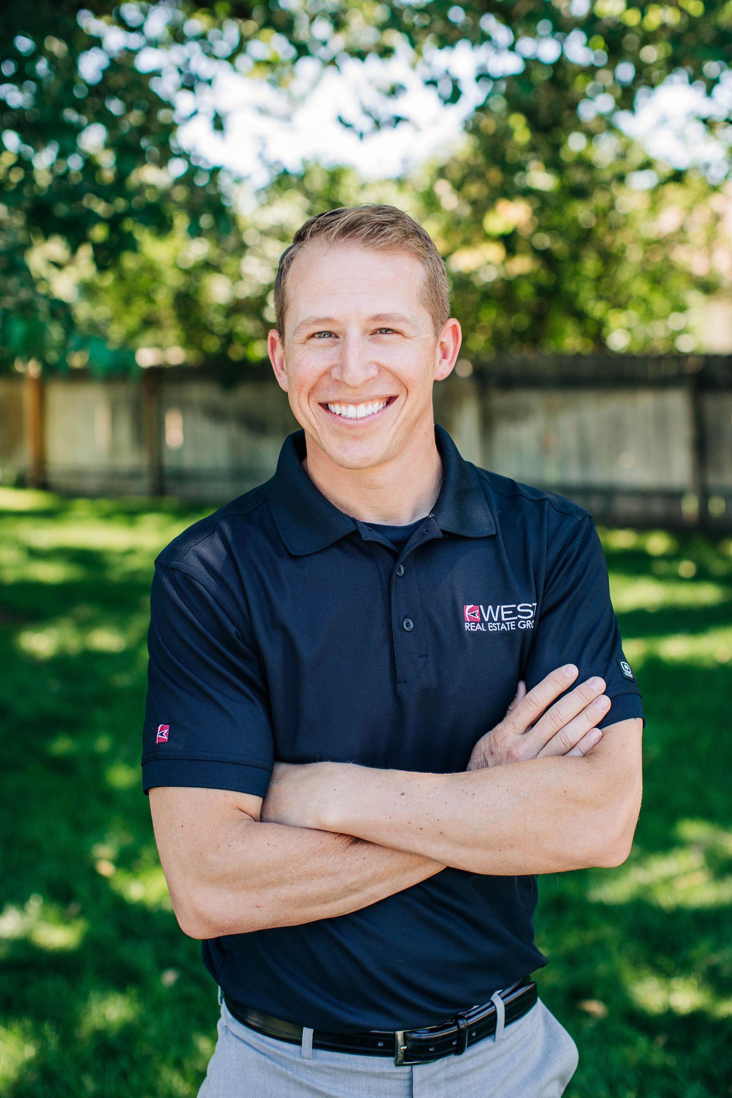 Meet John West - West Real Estate Group