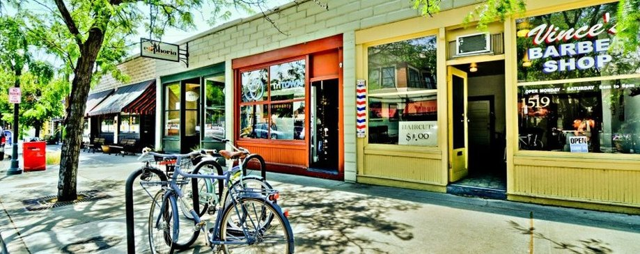 North End Boise Restaurants Best