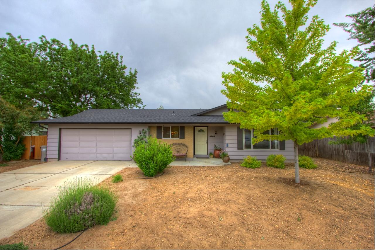 8965 W Cornwall Drive, Boise, ID 83704