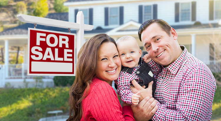 Selling your home with West Real Estate Group