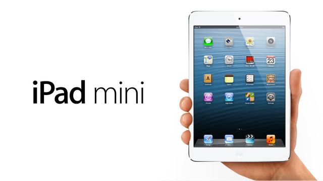 Win an iPad Mini Fall Parade of Homes 2013