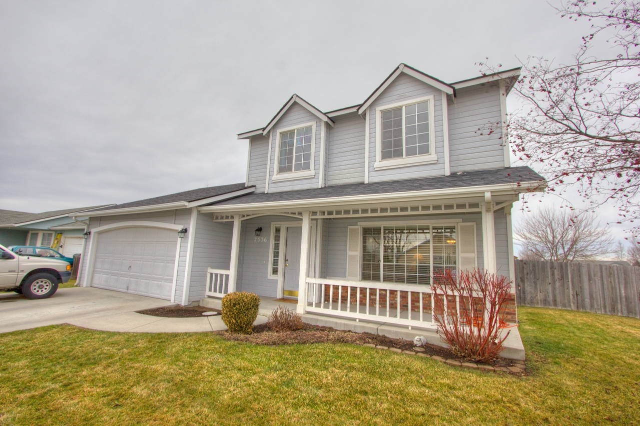 Just Listed! 2536 W State St., Meridian, ID 83642 (MLS# 98577161)