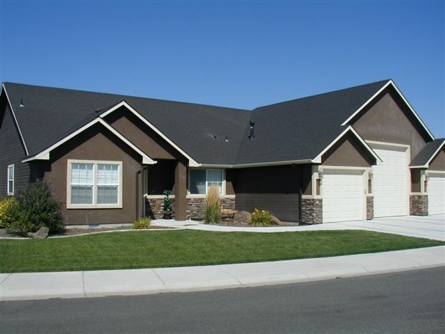 2731 N Rough Stone Way, Meridian, ID 83646 Home for Sale