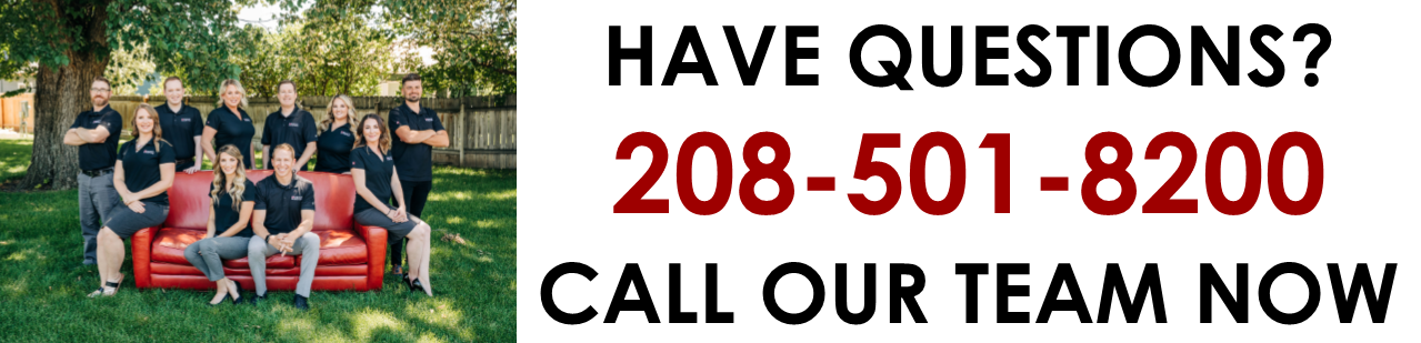 Call our team today!