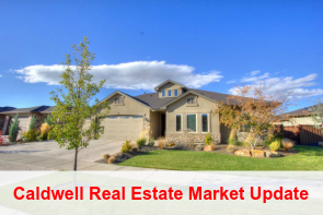 Caldwell Real Estate Market Update