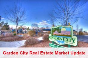 Garden City, Idaho Real Estate Market Update