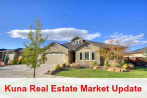 Kuna, Idaho Real Estate Market Update