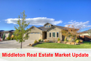 Middleton, Idaho Real Estate Market Update