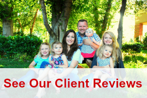 See Our Client Reviews