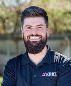 Meet Alex Zayshlyy- West Real Estate Group