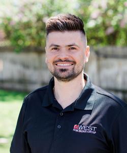 Meet Alex Zayshlyy- West Real Estate Group
