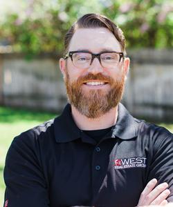 Meet CJ Westwood- West Real Estate Group