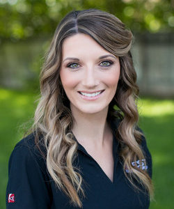 Meet Victoria West with West Real Estate Group - Office Manager