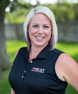 Meet Nicole Brushey - West Real Estate Group