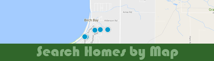 Search Birch Bay Homes for Sale
