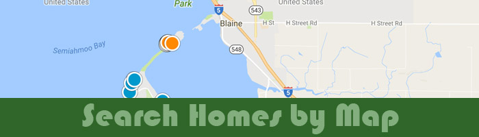 Search Blaine Homes for Sale
