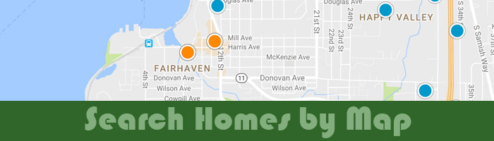 Search Fairhaven Homes for Sale