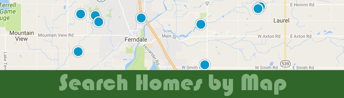 Search Ferndale Homes for Sale