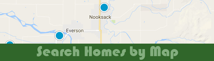 Search Nooksack Homes for Sale