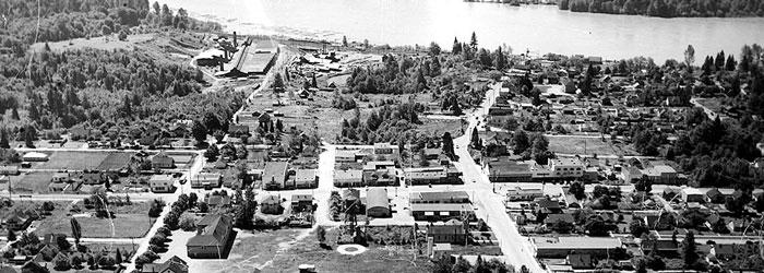 History of Maple Ridge