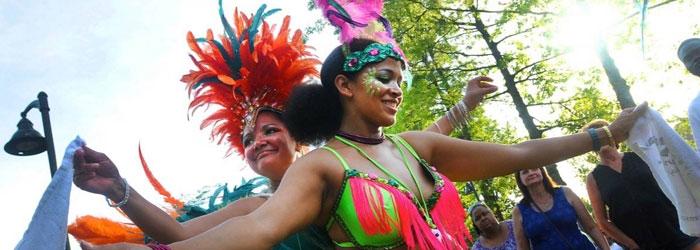 Maple Ridge Festivals