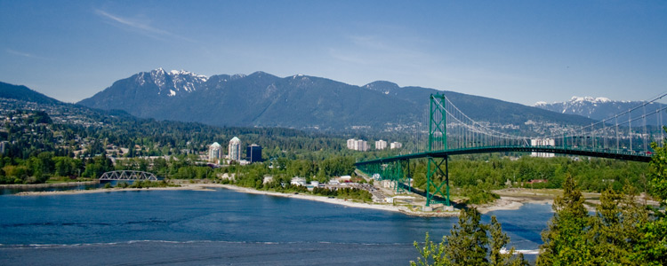 Moving To and Living In North Vancouver, BC