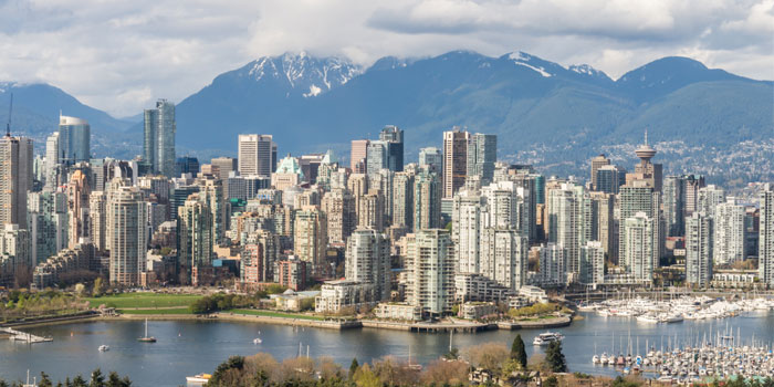 Moving to and living in Vancouver BC