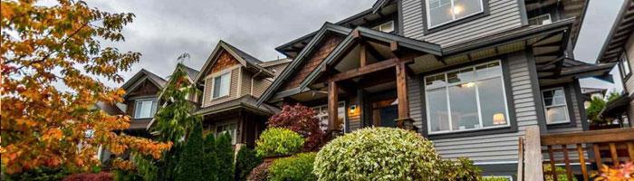 North Maple Ridge Homes For Sale