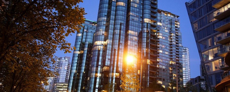 The 10 Best Condo Buildings To Live In, In Vancouver