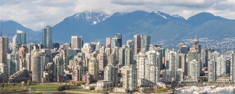 The best neighbourhoods in Vancouver BC