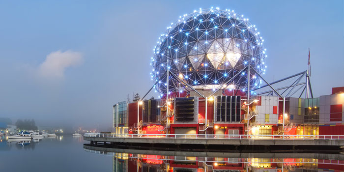 Things To Do in Vancouver BC