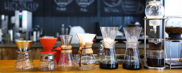 The Best Places To Grab Coffee in Maple Ridge, BC