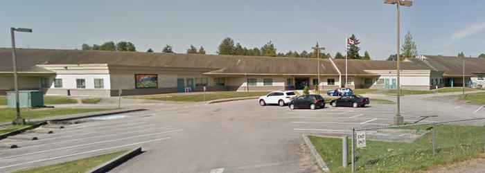 Blue Mountain Elementary School Maple Ridge BC