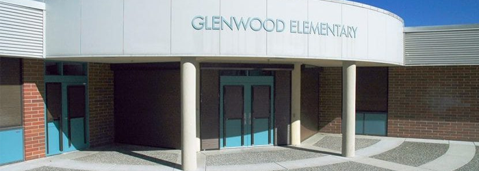 Glenwood Elementary School Maple Ridge BC