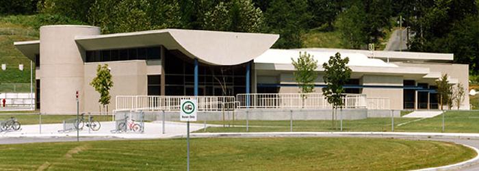 Kanaka Creek Elementary School