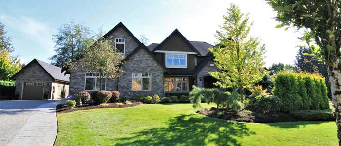 Maple Ridge BC Acreage Homes For Sale