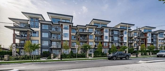 Condos for sale in Maple Ridge, British Columbia